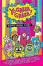 Yo Gabba Gabba!: Comic Book Time!