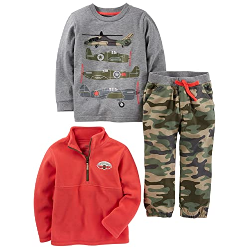 718ceb1a6 Carter s Toddler Boy Clothes  Amazon.com