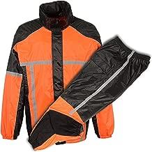 heat reflective suit