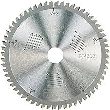 DeWalt Stationair cirkelzaagblad / cirkelzaagblad Extreme (216/30mm 60WZ, fijne sneden en dwarsdoorsneden), DT4350