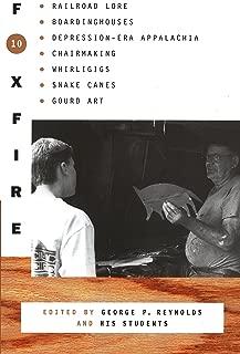 Foxfire 10 (Foxfire Series)