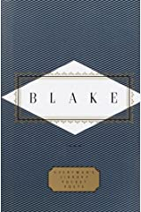 Blake: Poems (Everyman's Library Pocket Poets Series) Kindle Edition