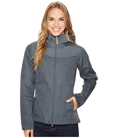 Fjallraven Stina Jacket (Dusk) Women
