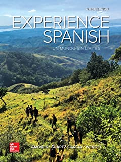 Best experience spanish mcgraw hill Reviews