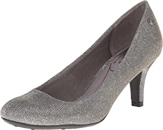 pewter pumps for wedding