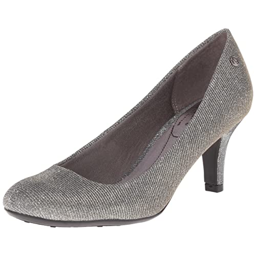 Pewter Dress Shoes Amazon Com