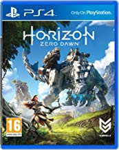 PlayStation Horizon: Zero Dawn Standard Edition