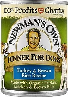 nature's harvest wet dog food