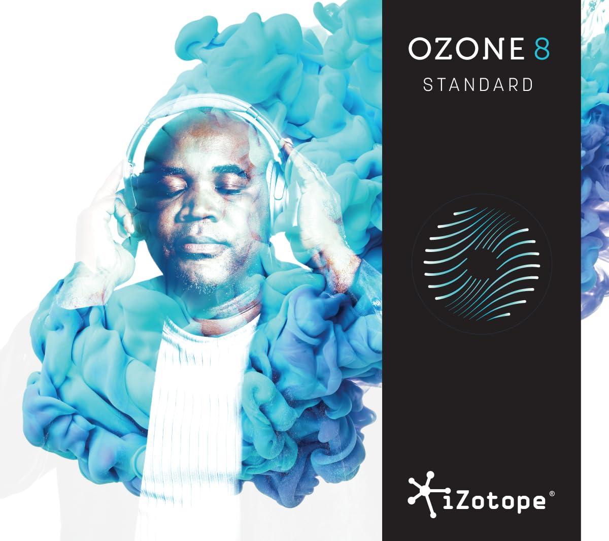 Ozone 8 Milwaukee Mall Standard: Mastering iZotope Plug-in Code mart Online