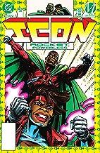 Icon (1993-1997) #14