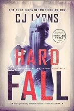 HARD FALL: An FBI Thriller (Lucy Guardino Thrillers Book 5)