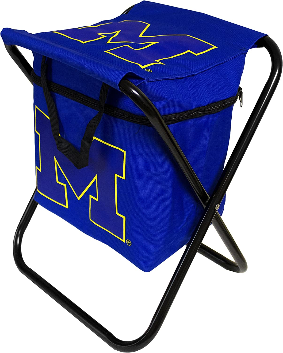 R and Imports NCAA Same day shipping Chair Quad Cheap bargain Cooler