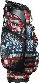 Subtle Patriot 15 Club Golf Cart Bag