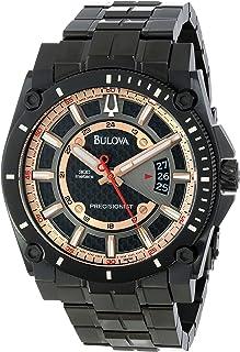 Bulova - 98B143 Precisionist - Reloj de Pulsera para Hombre