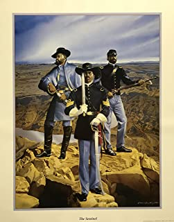Best buffalo soldiers art pictures Reviews