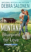 Montana Blueprint for Love (Property Sisters Book 1)