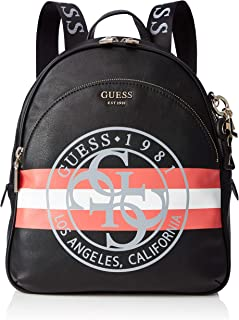 GUESS Detail Logo Large Backpack