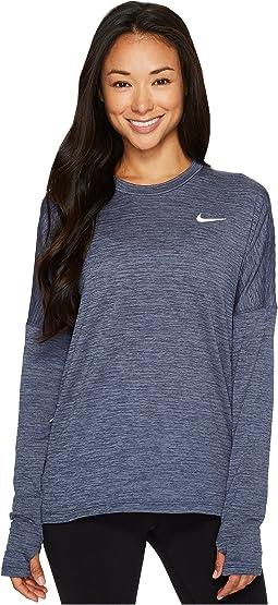 Nike - Therma Sphere Element Long Sleeve Running Top