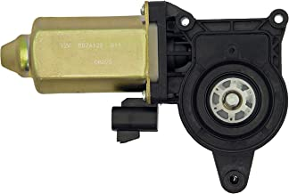 2006 honda civic window motor