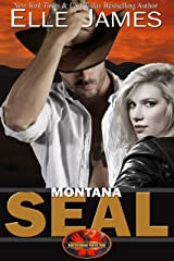 Montana SEAL (Brotherhood Protectors Book 1) (English Edition) Format Kindle