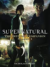 Best supernatural the official companion season 1 Reviews