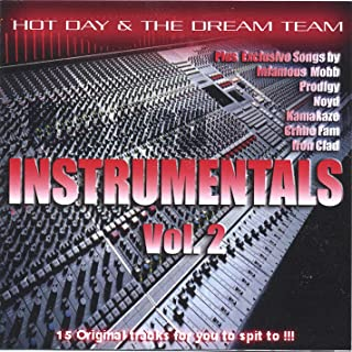 Queens-Infamous Mobb Feat.Noyd$Proigy-Of Mobb Deep