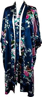 Kimono de CC Collections 16 Colores Shipping Bata de Vestir