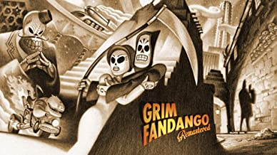 Best grim fandango pc game Reviews