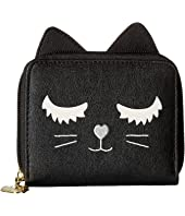 Luv Betsey - Sassy 3D Cat Ears