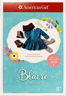 American Girl Blaire Wilson Blaire's Casual Outfit for Dolls