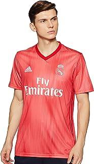 Real 3 Jsy Camiseta Equipación Real Madrid, Hombre