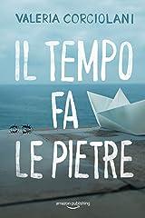 Il tempo fa le pietre (La colf e l'ispettore Vol. 6) (Italian Edition) Versión Kindle