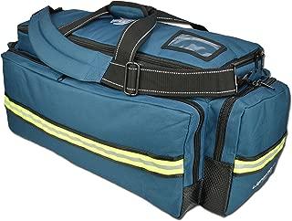 Lightning X EMS/EMT Medic First Responder Ambulance X-Tuff Oxygen and Airway Trauma Jump Bag