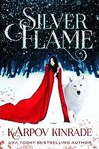 Vampire Girl 3: Silver Flame