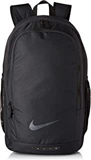 Nike NKBA5427-010 Academy Football Backpack for Men - Black