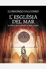 L'església del mar: El còmic de la novel·la best seller (Catalan Edition) eBook Kindle