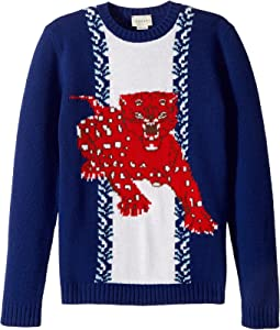 Gucci Kids - Knitwear 475584X1492 (Little Kids/Big Kids)