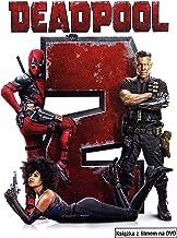 Deadpool 2 [DVD] (Audio español. Subtítulos en español)