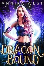 Dark Hunt (Dragon Bound 1): A snarky urban fantasy dragon shifter romance