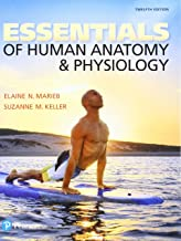 Essentials of Human Anatomy & Physiology and Modified Mastering A&p with Pearson Etext -- Valuepack Access Card Package