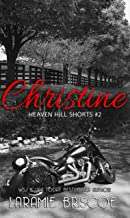Christine (Heaven Hill Shorts Book 2) (English Edition)