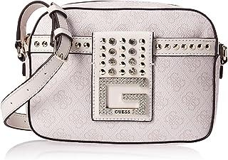 حقائب يد نسائية بشعار GUESS