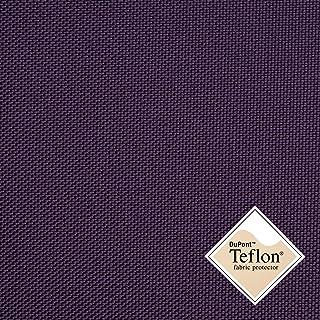 8,49€/m Breaker Teflon - winddichter, wasserabweisender, beschichteter Stoff - Polyester - Segeltuch lila per Meter