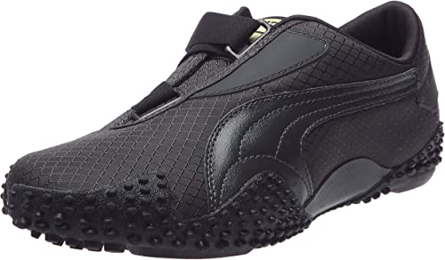 PUMA Mostro RS2 Men's Lifestyle Trainers Black Size: 6 UK : Amazon ...
