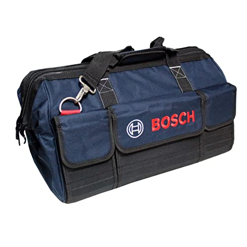 Bosch Professional Borsone per Attrezzi/Utensili, M, Blu