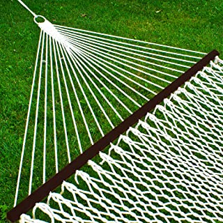 Best Best Choice Products 2-Person Woven Cotton Rope Double Hammock for Porch, Backyard, Patio, w/Spreader Bars, Carrying Case Reviews