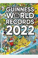 Guinness World Records 2022 Hardcover