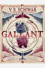 Gallant Kindle Edition