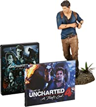 Uncharted 4: A Thief's End.