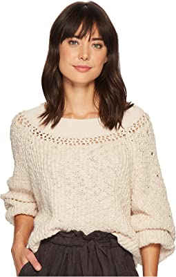 Free People - Pandora's Boat Neck